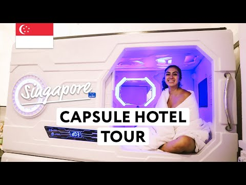 singapore-capsule-hotel-|-what-to-expect-(full-tour)