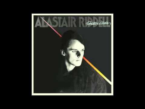 Alastair Riddell - Do You Read Me
