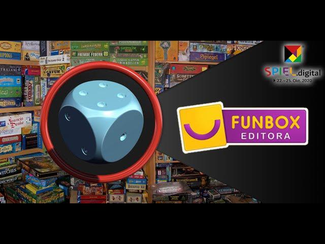 Bem-Vindos a SPIEL.digital - Funbox