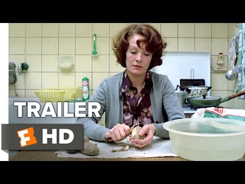 I Don't Belong Anywhere: The Cinema of Chantal Akerman Official Trailer 1 (2016) - Documentary HD