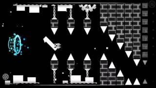 The Big Black by alexANDgame | Geometry Dash
