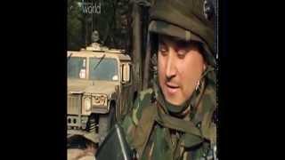 Ирак: Военные плёнки