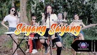 Download FDJ Emily Young – Sayang Sayang (Official Music Video) | KENTRUNG