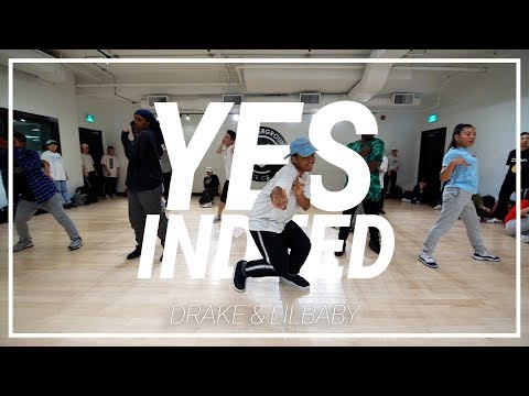 Drake & Lil Baby | Yes Indeed |...