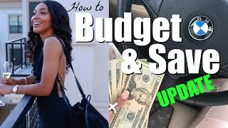 2019 How To Budget & Save Money Tips Update !!! Ft. Chime | Brittany Daniel