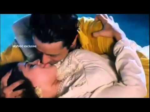 Hansika Motwani Nince Boob and Lips Kissed heavily slow motion.avi thumbnail