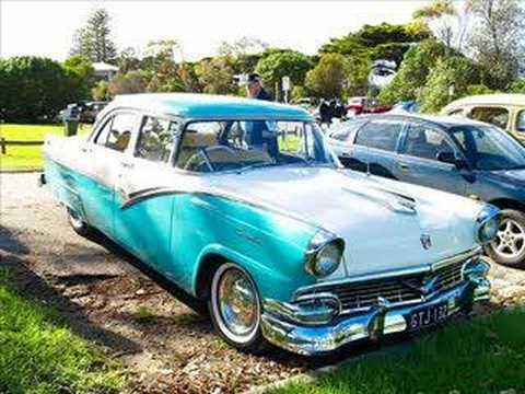 35 classic cars slide show......& matching sensational music