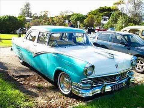 Classic Cars Slide Show Matching Sensational Music YouTube - Classic car names and pictures