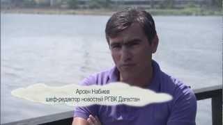 """Арсен Набиев: """"Секс-индустрия в Дагестане развита"""""""