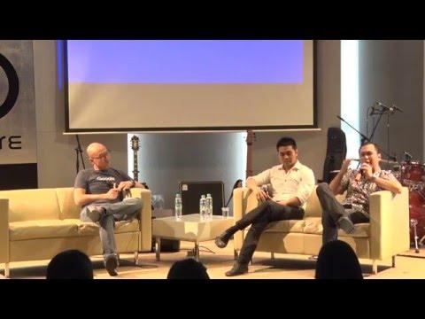"Andre Surya & Hermawan Hosein | Take Risks : ""Masih Zaman Kerja Sama Orang?"" | IYP (Full)"