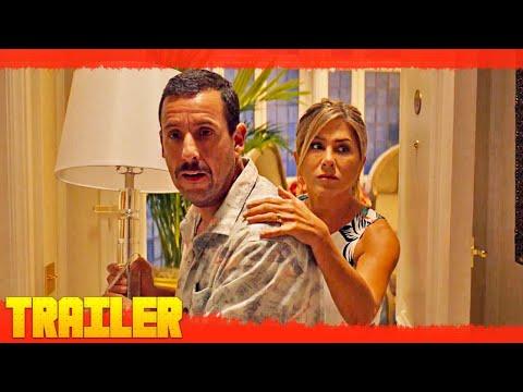 Murder Mystery (ENG) Netflix Tráiler Oficial (2019) Subtitulado