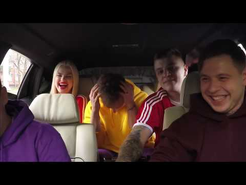 RASA & Kavabanga Depo Kolibri - Фиолетово (Премьера клипа 2019г. в 4K)
