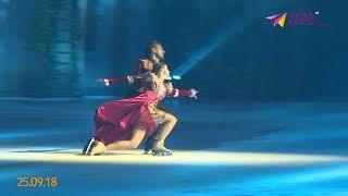 В Сочи с триумфом завершились гастроли ледового шоу Ильи Авербуха
