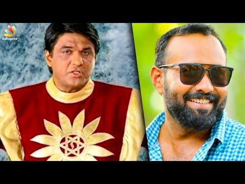ഒമർ ലുലുവിനെതിരെ പരാതിയുമായി ശക്തിമാൻ | Mukesh Khanna sent legal notice to Omar Lulu | Dhamaka Mp3