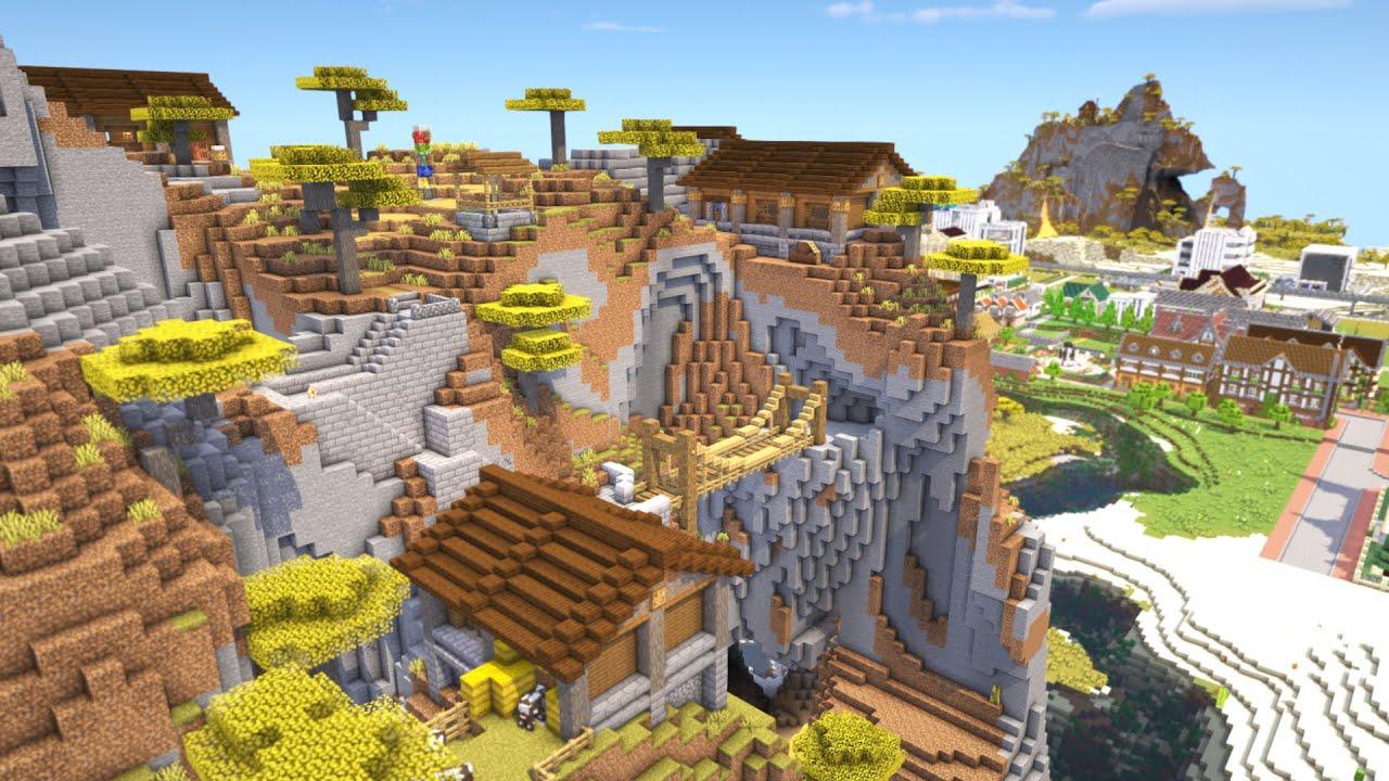 【Minecraft】今更ドハマりした男の『MINECRAFT』実況プレイ Ex-2【実況】
