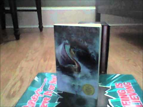 Chronicles of Narnia book collection