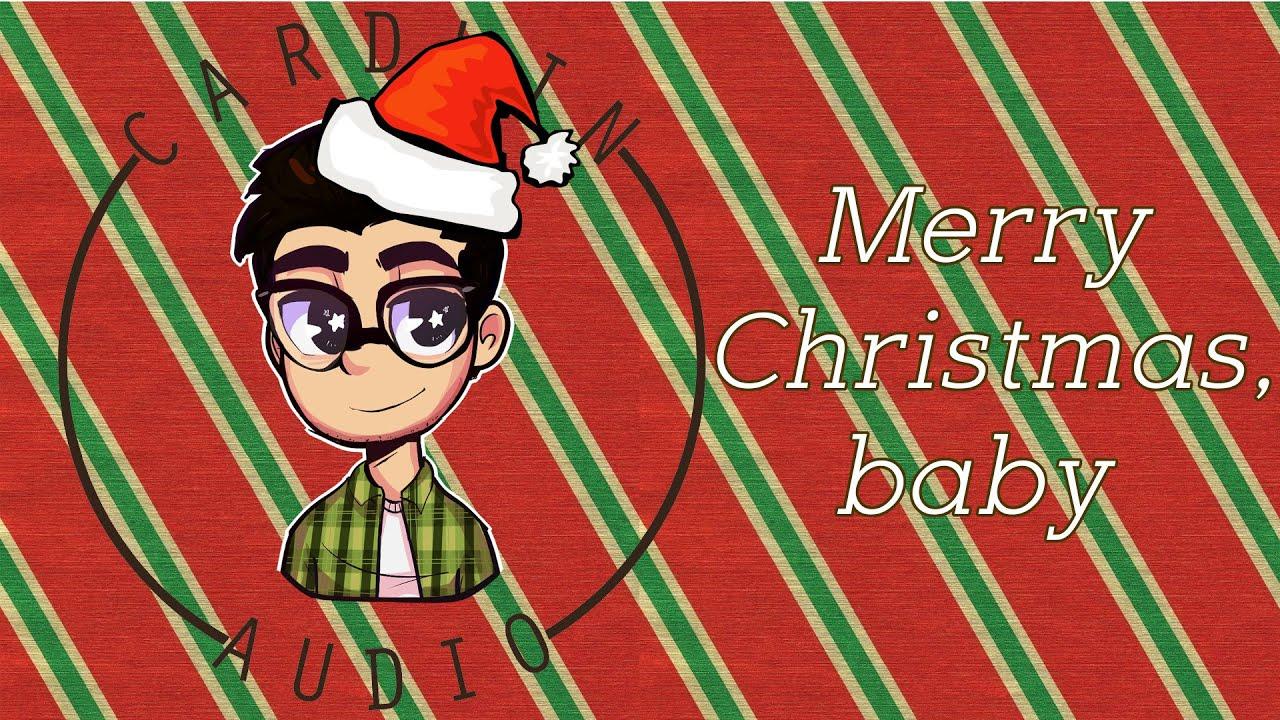 ASMR Roleplay: Merry Christmas, baby [Boyfriend/Husband Roleplay ...