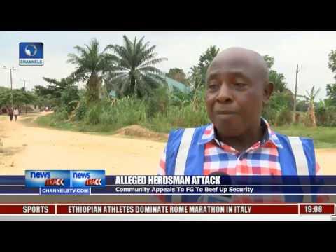 Alleged Herdsmen Attack: Calabar Community Recounts Ordeal