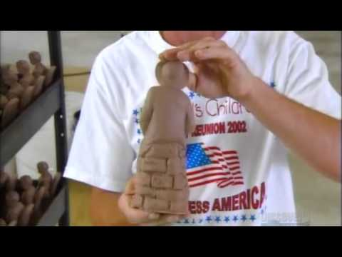 How to make  Resin Figurines {www downloadshiva com}