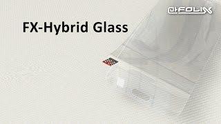 FX HYBRID GLASS Montageanleitung