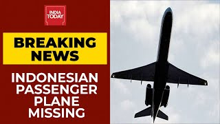 Sriwijaya Air Flight 182 Goes Missing Shortly After Taking Off From Indonesia S Jakarta Breaking