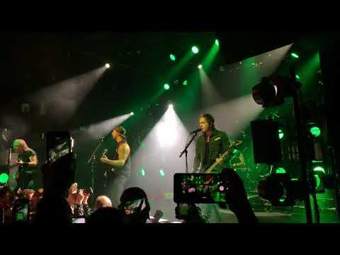 2018.05.17 Bullet For My Valentine (full live concert) [Irving Plaza, New York City]