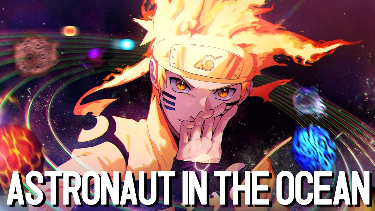 Download Naruto AMV - Astronaut In The Ocean (Masked Wolf)