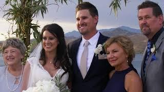 Kayla And Dean Wedding