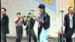 Подольск 1987 Бригада С