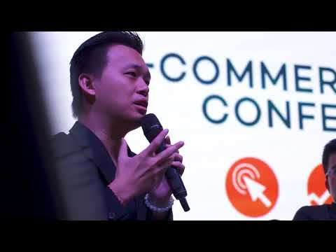 E-Commerce Seller Conference 2017