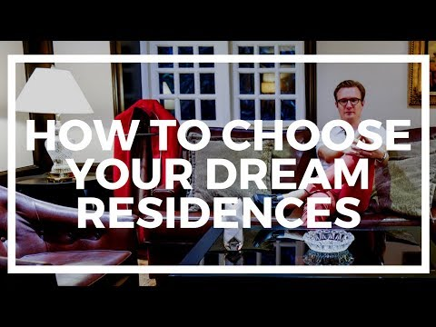 "The ""Dream Residences"": building a diverse lifestyle propert"