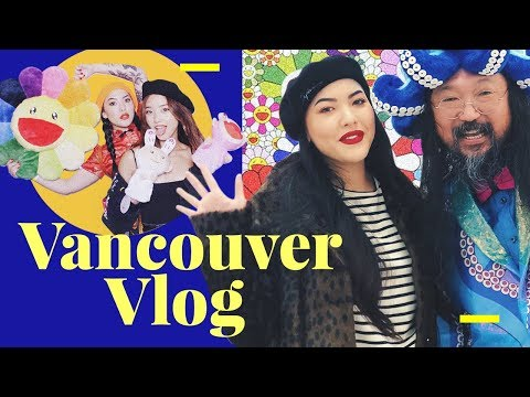 Vancouver Vlog   soothingsista
