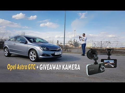 Test: Opel Astra GTC 1.9 CDTI