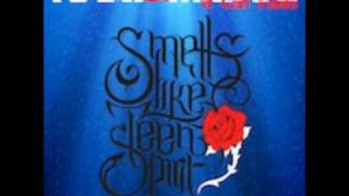 TETA - NARI  MILANI FEAT CARL FANINI  - Smells Like Teen Spirit