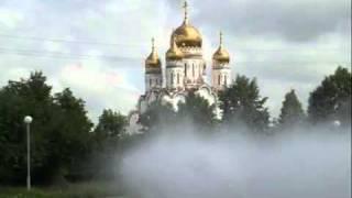 Песня о городе Тольятти