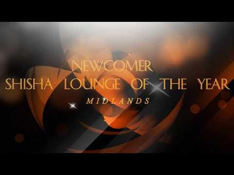 Shisha Awards 2018. FMC Logistics Newcomer Shisha Lounge Of The Year Award 2018 Midland.