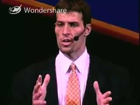 Tony Robbins  The difference Between a Winner and a Loser