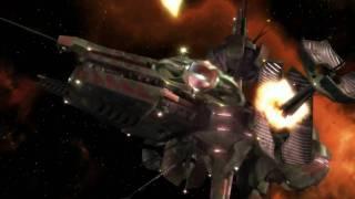 DarkStar One Broken Alliance Trailer - DarkStar One Broken Alliance Game Trailer