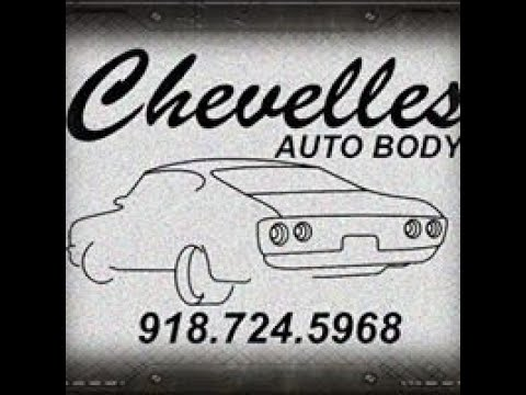 Best Auto Body Shop Collision Repair Frame Work Services Reviews-855 ...