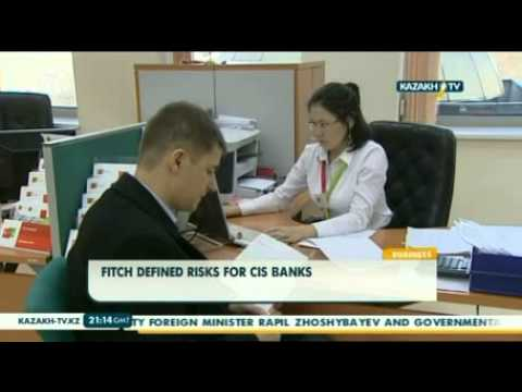 Fitch defines risks for CIS banks