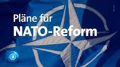 Maas wirbt für deutsche NATO-Initiative