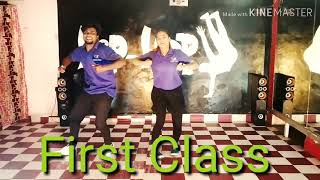 Kalank - First class  | dance choreography- president by - AN DANCE STUDIO
