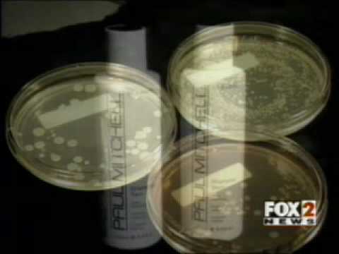 Black Market Hair Care Products (FOX2)
