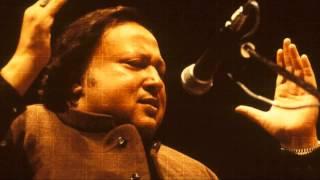 Ghazal by Nusrat Fateh Ali Khan - Na Sawaal Banke Mila Karo (HD) 720p