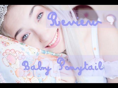 Review n°2 : Mermaid's Castle jsk de Baby Ponytail