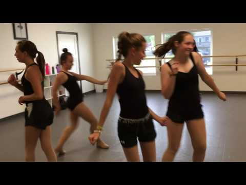 ND Academy of Dance Celebrates National Dance Day!