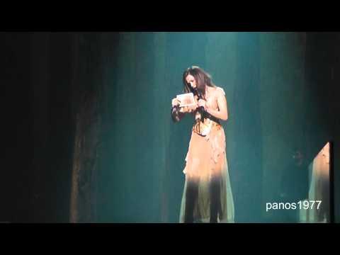 ΑΝΝΑ ΒΙΣΣΗ @ ΕΛΕΝΗ Live at Pantheon