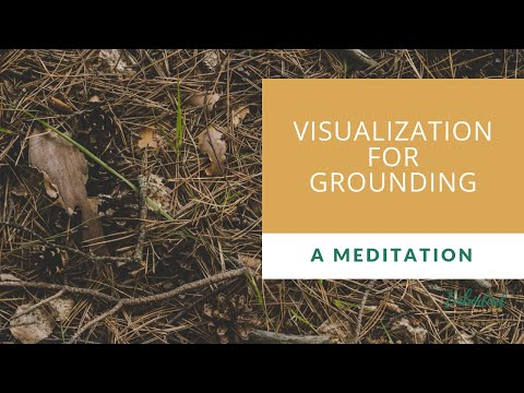 Visualization for Grounding