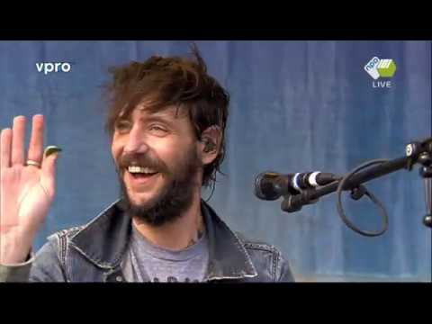 Band of Horses - The First Song (Best Kept Secret)