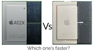 Apple A12Z Bionic vs A12X Bionic - Just a new name for the old processor?